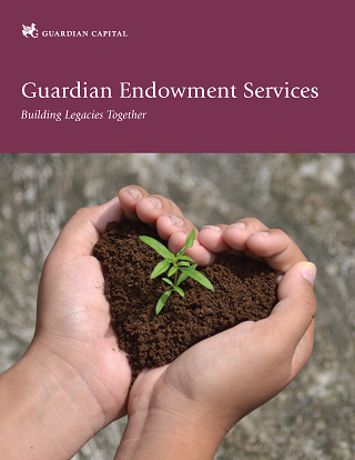 Guardian Endowment Services Brochure